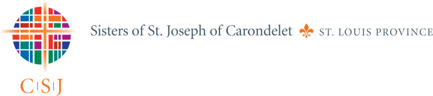 CSJ Sisters of St. Joseph of Carondelet St. Louis Province